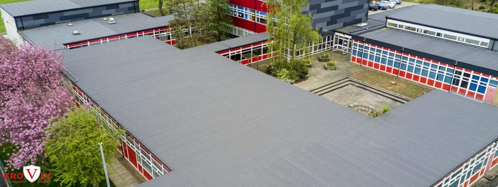 Завод Bauder