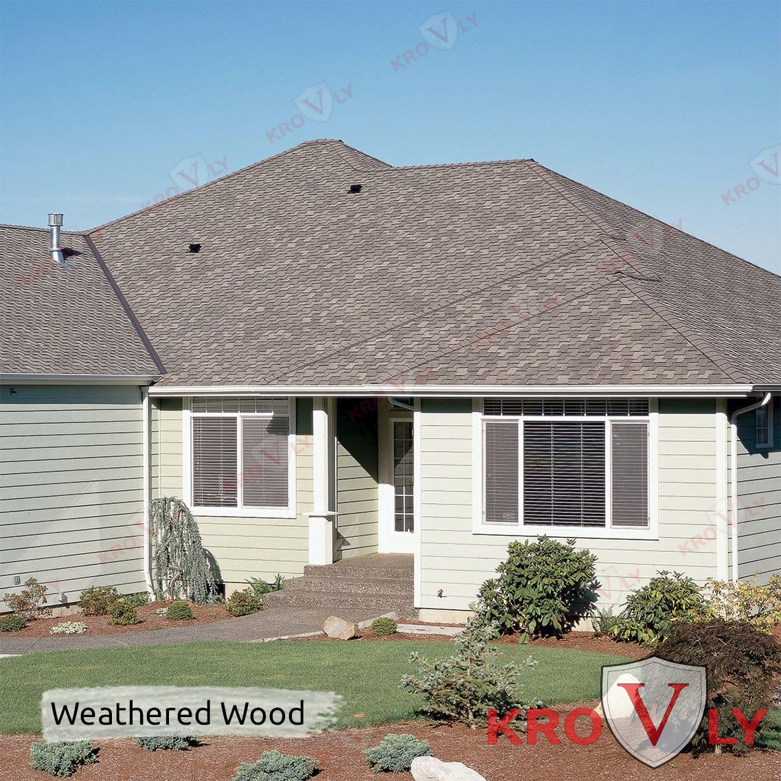 Mission brown timberline shingles pictures The Old Fashioned: Easy To Make Well At Home, Easy
