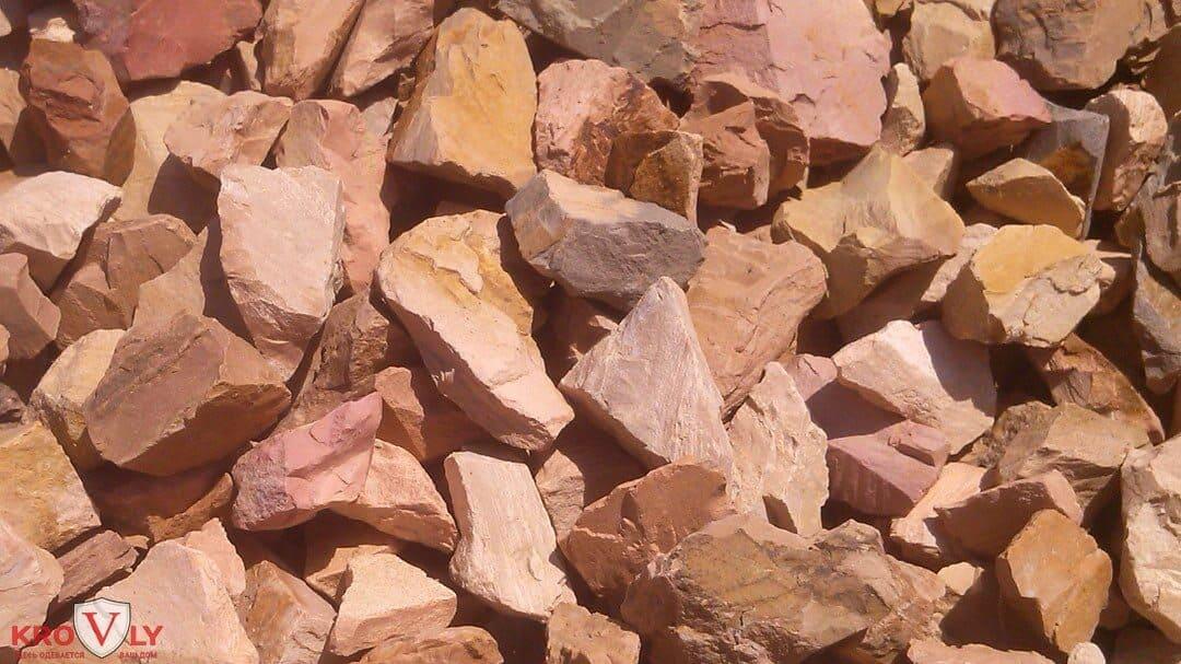 фельзит камень