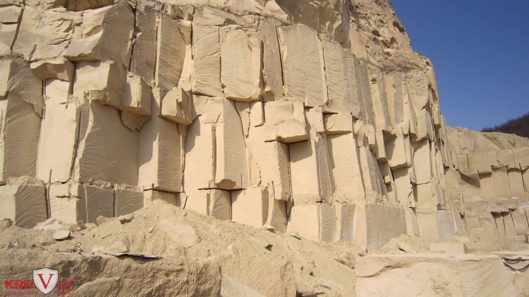 фельзит добыча камня