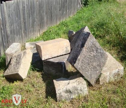 камень гранит