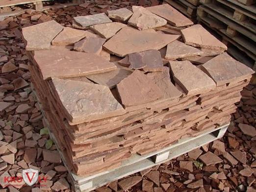 натуральный камень для облицовки